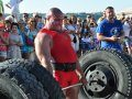 Севастопольские богатыри доказали свою силу(фото)