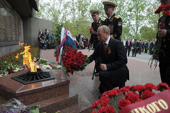«Москва» уйдет из Севастополя