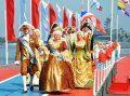 27 июля в Севастополе пройдут праздничные мероприятия,  посвящённые Дню ВМФ России