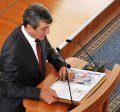 Сергей Меняйло принес присягу на верность народу
