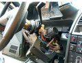 Севастопольские полицейские по горячим следам задержали автоугонщика
