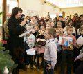 В музее-заповеднике наградили участников и победителей конкурса рисунков «Зимний Херсонес»