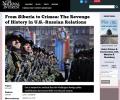 Американский профессор напомнил о роли Крыма для России и призвал США смириться