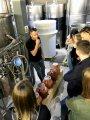 Представители международного ресторанного холдинга Ginza Project посетили лучшие винодельни Севастополя