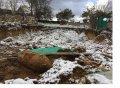 На территории севастопольской турбазы обнаружена авиабомба времен войны