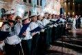 Чем запомнился Офицерский бал в Севастополе