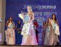 На конкурсе  «Жемчужин Черного моря» победила модель из Татарстана
