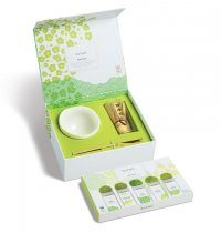 Tea Forté представляет набор Ceremonial Matcha Bowl Set and Matcha Single Steeps®