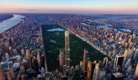 Extell Development Company получила $1,135 млрд на реализацию проекта Central Park Tower